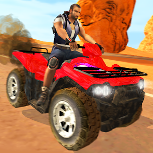 ATV Quad Bike Racing Mania 1.65