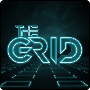 The Grid - Icon Pack (Pro)  3.0.9
