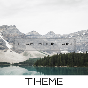 Material Team Mountain  4.0
