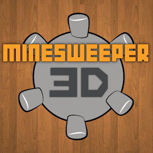 Minesweeper 3D M3D-7.1.4