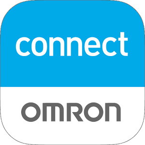 OMRON connect 002.000.00000