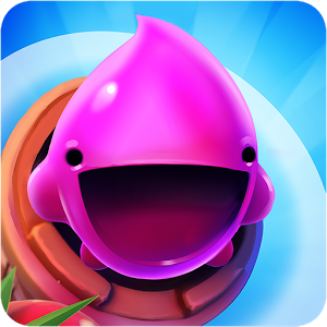 Juicy Jelly Barrel Blast 1.0.4