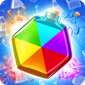 Potion Pop - Puzzle Match 5.700 [Mod]