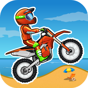 Moto X3M Bike Race Game  1.4.3