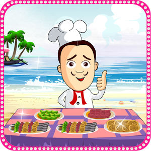 Grill - Cooking Games  3.9.3