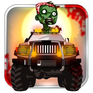 Go Zombie Go - Racing Games 1.0.10