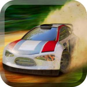 Get Gravel: Rally, Race, Drift  1.0.5