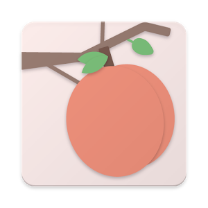 Peach icons (Unreleased) 1.9