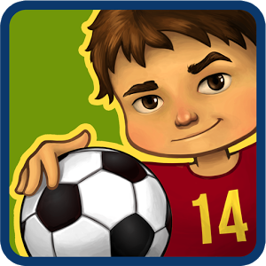Kids soccer (football)  1.5
