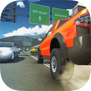 Extreme Racing SUV Simulator  unknow