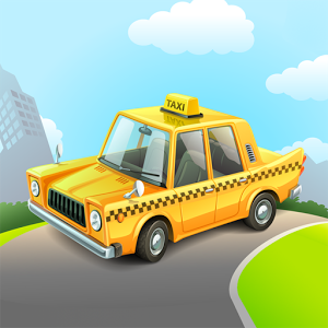 Taxi Tycoon ND  1.2.0