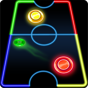 Glow Air Hockey 1.0.6