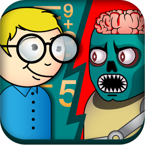 Math vs. Undead: Math Workout  2.9