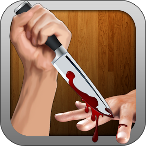 Finger Roulette (Knife Game)  1.0.23