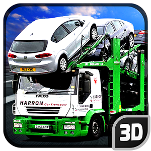 Car Transport Parking Sim Game 1.1
