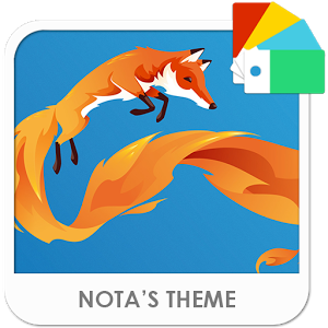 Fox Xperia Theme
