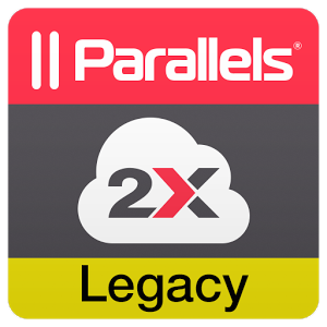 Parallels Client (legacy) Varies with device