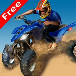 3D quad bike racing 2.2