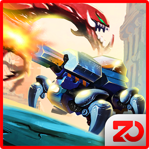 Tower Defense: Invasion  1.12