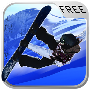 Snowboard Racing Ultimate Free 1.1