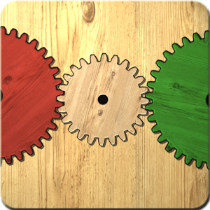 Gears logic puzzles 1.42