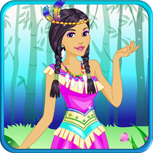 Native Princess Makeover  4.3.8