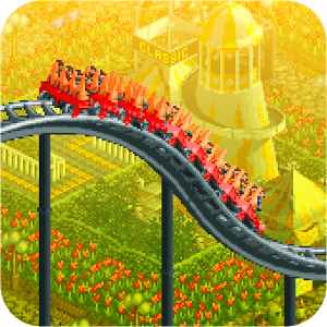 RollerCoaster Tycoon® Classic 1.0.0.1612211