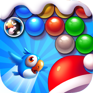 Bubble Bird Rescue 2
