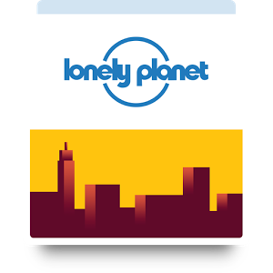 Guides by Lonely Planet 1.1.0.93