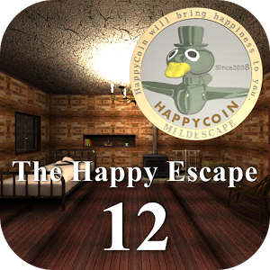 The Happy Escape12