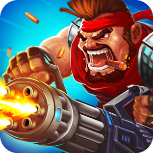 Metal Squad  1.6.8.0 [Mod Money]