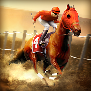 Photo Finish Horse Racing 86.04 [Mod]