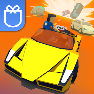 Crazy Traffic Taxi 0.1.54
