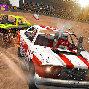 Demolition Derby Xtreme Racing  1.0.2