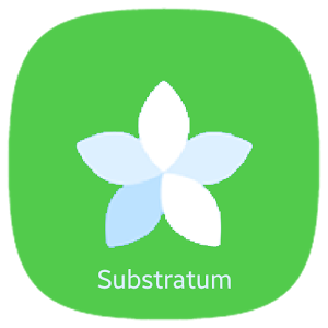 [Substratum] GraceUX / Note 7  1.7
