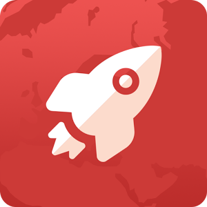 Rocket Browser  4.0