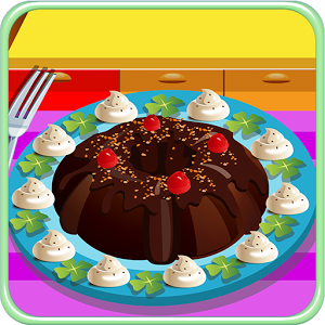 Chocolate Cake Cooking 4.3.5
