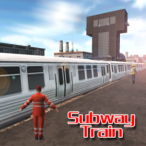 Subway Train free game  1.0.1