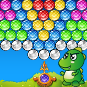 Bubble Shooter 5.8