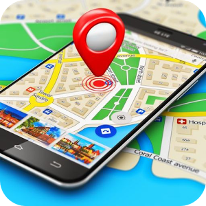 Maps, Navigation & Directions 5.02