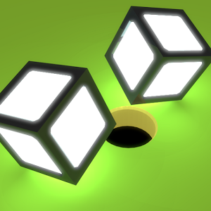 Rolly Cubes 3D Puzzle  1.1.0