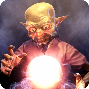 The Amazing Fortune Teller 3D 1.9.5