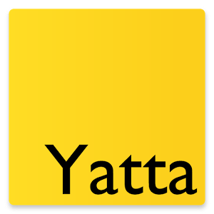 Make your habit with Yatta 1.14.4