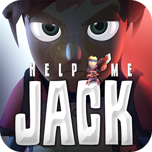 Help Me Jack: Save the Dogs 1.0.4