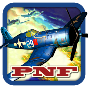 Pacific Navy Fighter C.E. (AS)