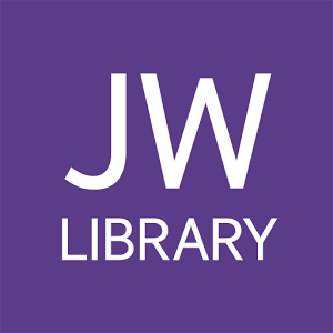 JW Library Varies with device