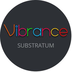 Vibrance Substratum Theme  2.5 [Patched]