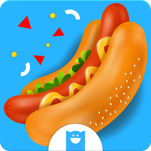 Cooking Game - Hot Dog Deluxe 1.11