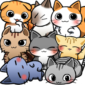 Cat Room - Cute Cat Games  2.0.5
