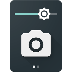 Camera Quick Settings Tile